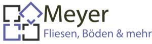 Logo Fliesen Meyer